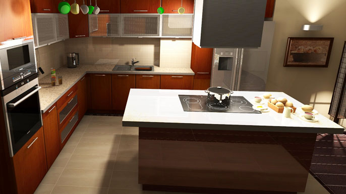 Superb Practically Maintenance Free, Engineered Quartz Countertops Are Stain,  Acid, Scratch, Heat And Impact Resistant And, Thanks To Their Non Porous  Surface, ...