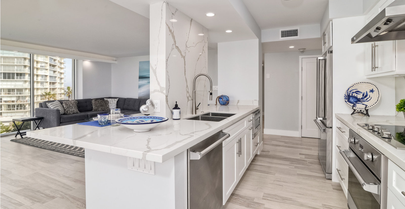 Countertops San Diego