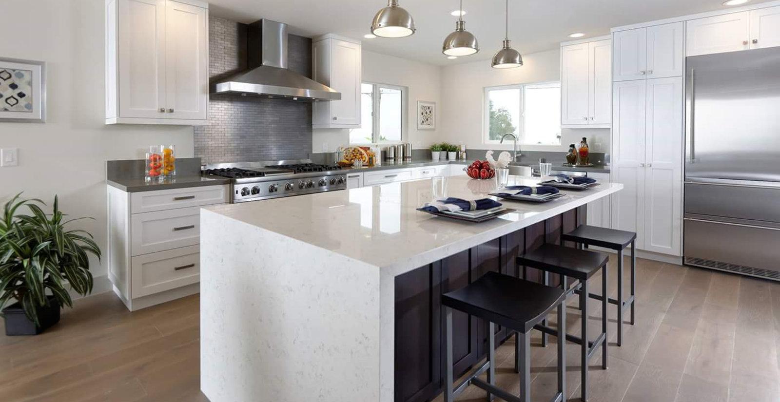 Countertops San Diego U2013 Custom Fabrication And Installation ...